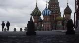 Москва удвои броят на починалите от коронавирус за април