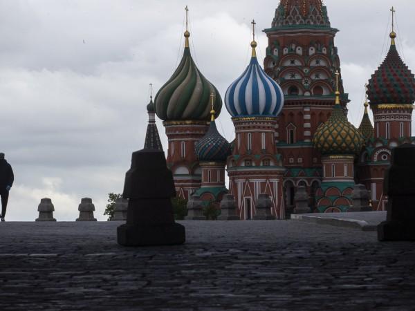 Преди няколко часа броят на починалите от коронавирус в Москва