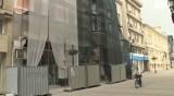 Недоволство в Русе срещу ремонт на паметник на културата