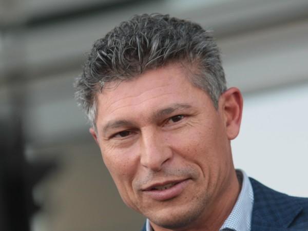 Легендата на българския футбол Красимир Балъков ще започне преговори с