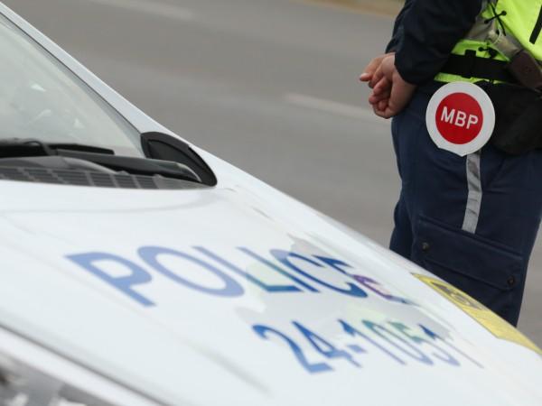 Грабеж и последвал побой разследват служители Районното полицейско управление във