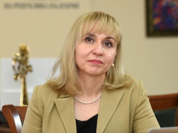 Омбудсманът Диана Ковачева изпрати препоръка до министъра на труда и