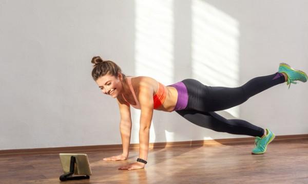 5 признака, че тренировката ви не е ефективна