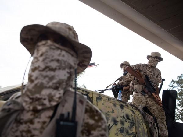 Русия засилва ангажимента си в Либия. По всичко личи, че
