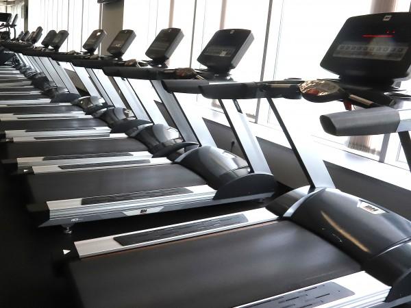 Близо 50 на сто от работещите във фитнес центровете са