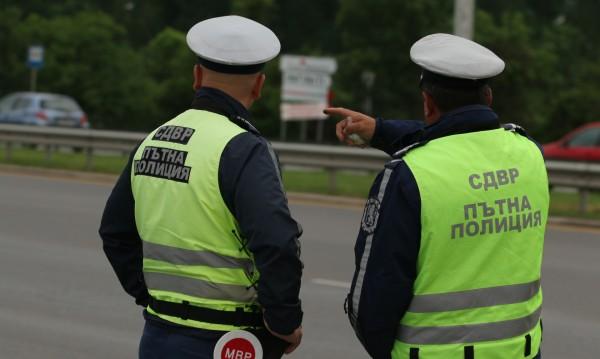 За 3 дни: Глобените за превишена скорост над 17 000