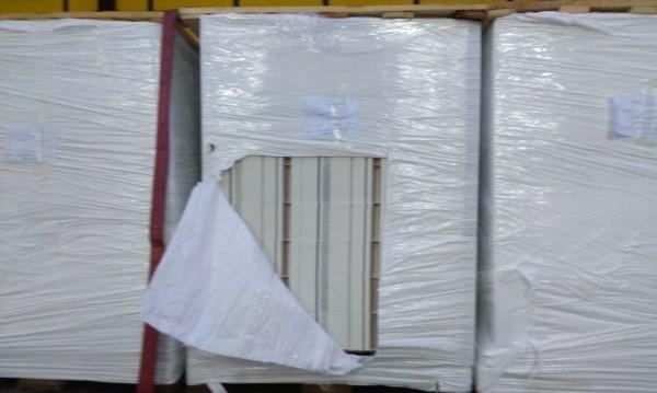 16 тона цигарени опаковки задържаха на Дунав мост 2