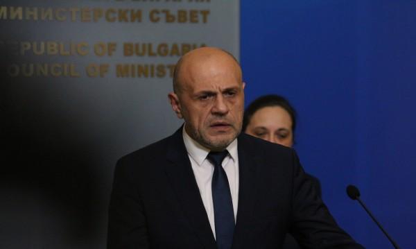 Дончев с прогноза: Не мисля, че Красимир Живков ще остане на поста си