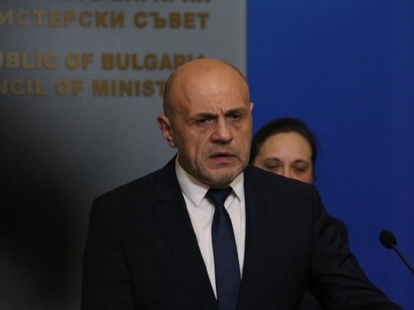 Не мисля, че заместник-министър Красимир Живков ще остане на поста