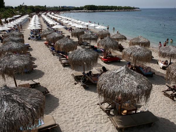 Гръцкото министерство на туризма оповести днес списъка на страните, за