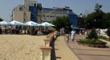 Три хотела в Слънчев бряг вече работят