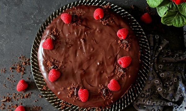 Рецептата Dnes: Лесен шоколадов десерт