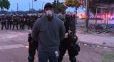 Арестуваха екип на CNN на протестите в Минесота