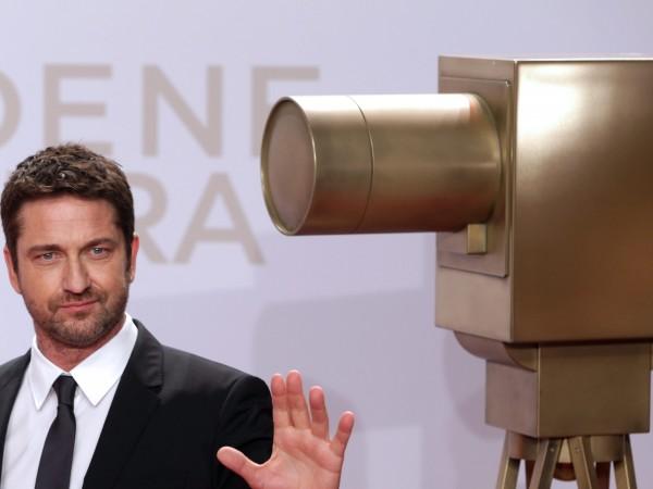 Джерард Бътлър е един от най-търсените ергени на Холивуд. През