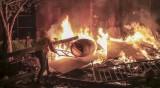 Минеаполис гори – последиците от протеста след смъртта на Флойд са катастрофални