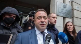 Красимир Живков обвинен за участие, а не в ръководене на престъпна група