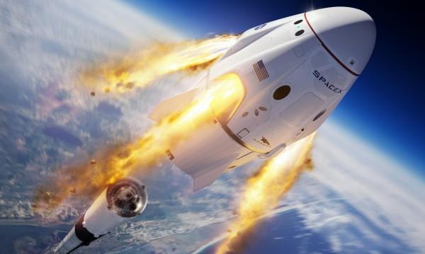 """""""Дракон"""", ракетата на Мъск и НАСА, може да не излети и днес"""