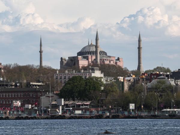 Говорителят на турското външно министерство Хами Аксой заяви, че Анкара