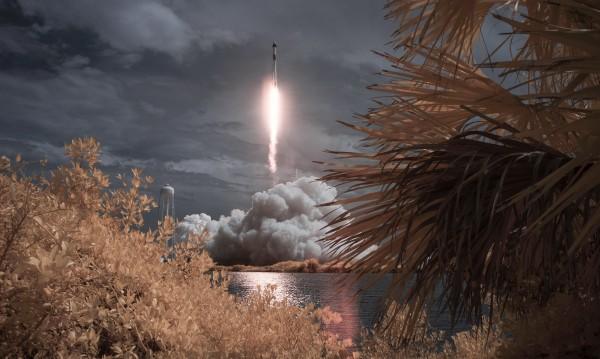 След историческия полет, коя е българска следа в Space X?