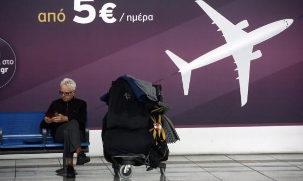 Гърция с разрешение на допълнителни полети в ЕС