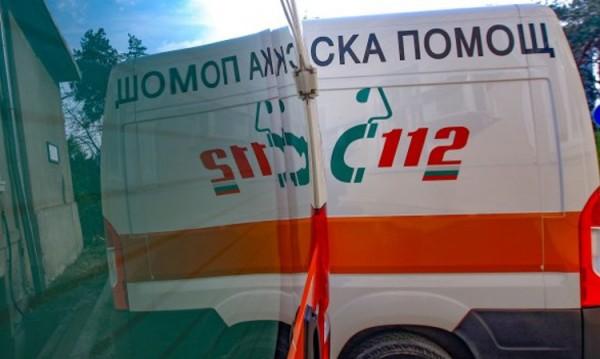 Почина още една жена от тежката катастрофа край Пазарджик
