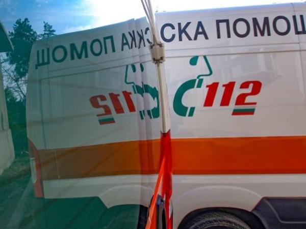 Втора жертва на тежката катастрофа в пазарджишкото село Дебращица преди