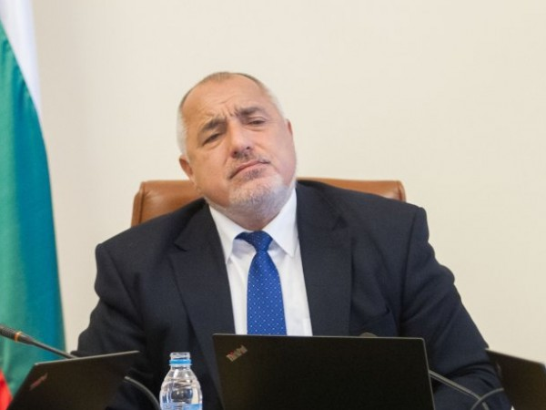 Цветан Цветанов най-вероятно ще си направи собствен политически проект, заяви