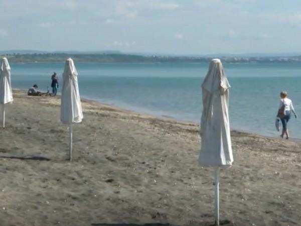 От 1 юни плажовете по Черноморието ще започнат да посрещат