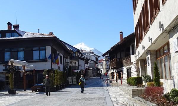 Под 10% от хотелите и ресторантите в Банско работят, резервации няма