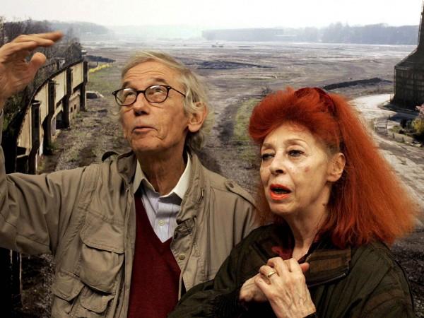 Световноизвестният художник от български произход Христо Явашев-Кристо почина на 84