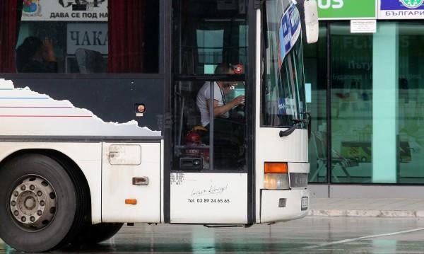 Подновяват се автобусните превози до Гърция и Сърбия