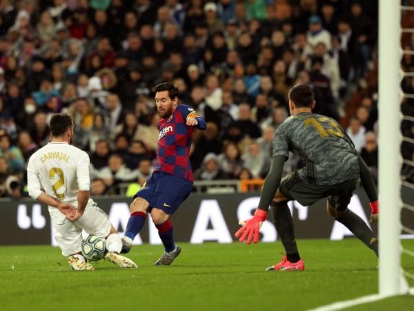 Испанският шампион Барселона ще играе на 13 юни (събота) своя