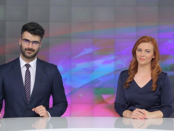 Две от най-утвърдените имена в екипа на новините на Bulgaria