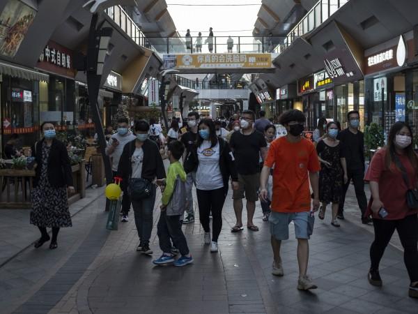 Китай съобщи днес за 16 нови случая на коронавирус през