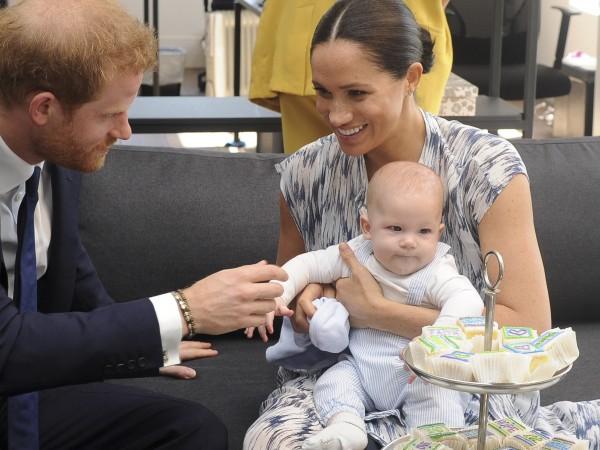 Принц Хари и Меган Маркъл са много притеснени. Те са