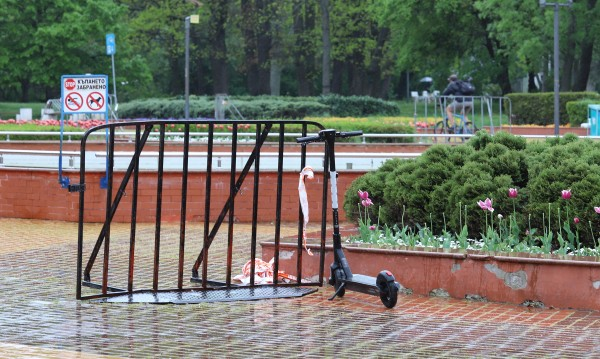 Прокуратурата подхвана боя над момиче в столичния Южен парк