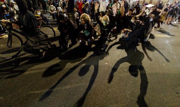 Русия: Вълненията в САЩ са вътрешен въпрос на Вашингтон