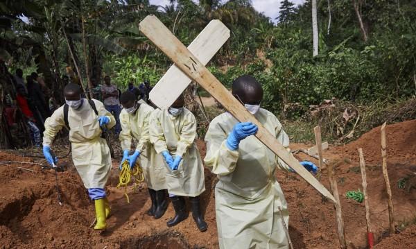 Нова епидемия от ебола в Конго, четирима починаха