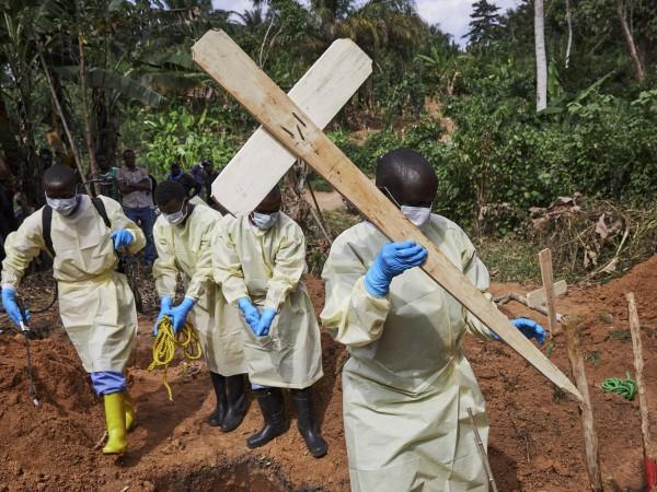 Нови случаи на хеморагичната треска ебола са се появили в