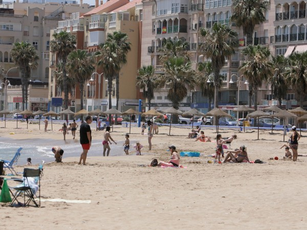 Властите в Испания съобщиха, че през изтеклото денонощие в страната