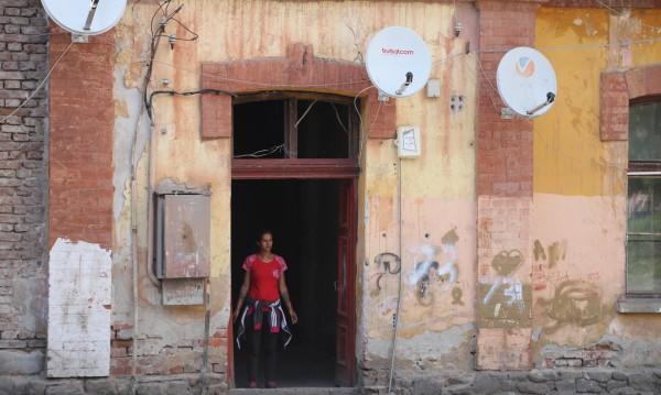 """Жители на """"Захарна фабрика"""" готвят протести заради гето"""