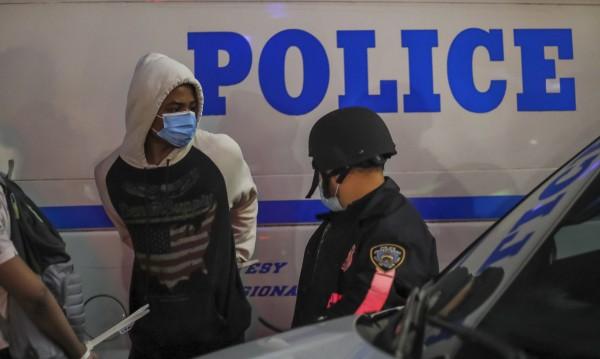 Трима български полицаи са ранени в САЩ