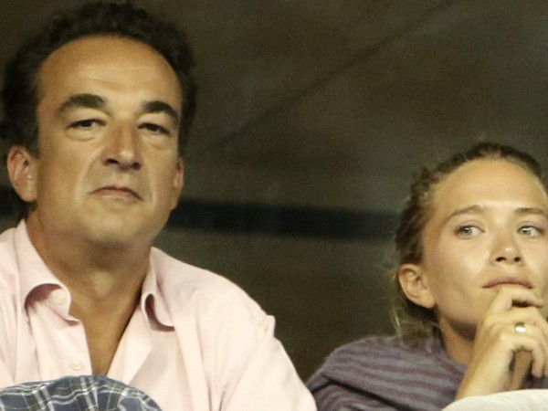 Оливие Саркози е искал бившата му съпруга и децата от