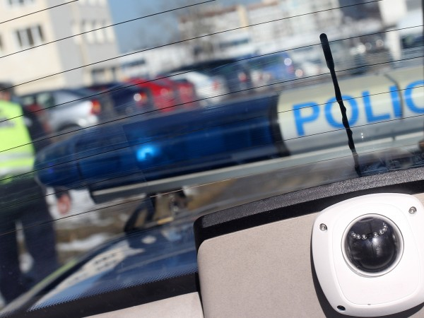Полиция и жандармерия тази сутрин блокираха павликените села Върбовка и