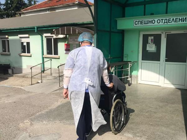 Коронавирусът все още циркулира в Ямбол и макар да няма