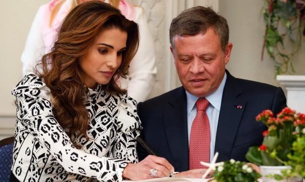 Рания - царицата на йорданския народ