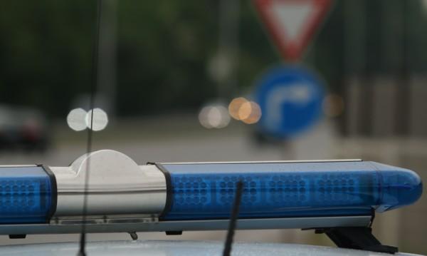 Шофьор от Варна причини няколко катастрофи за минути