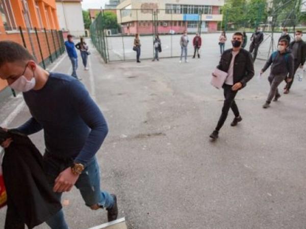 Прецедент в София след вчерашната матура по български език и