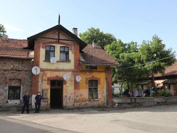 """Жители на столичния квартал """"Захарна фабрика"""" днес излизат на пореден"""