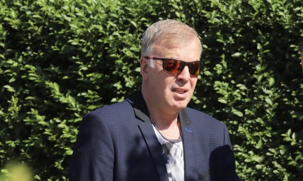 Наско Сираков трябва да плати 1 млн. лв. данък за акциите на Левски